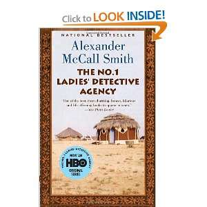 The No. 1 Ladies Detective Agency (Book 1) (9781400034772