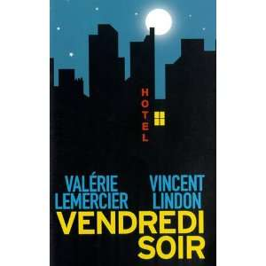 VENDREDI SOIR (LARGE   FRENCH   ROLLED) Movie Poster