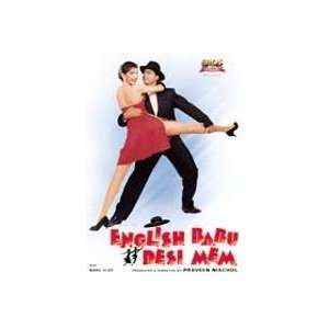 English Babu Desi Mem Movies & TV
