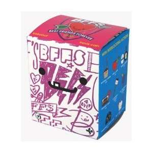 Kidrobot BFFs Best Friends Forever Cain   Blind Box : Toys & Games