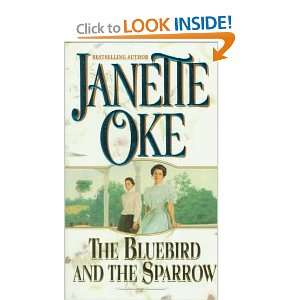 The Bluebird and the Sparrow (Women of the West