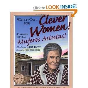 for Clever Women / Cuidado con las mujeres astutas (Spanish Edition