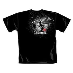 Distribution   Linkin Park   Shadow Soldier T Shirt noir (M) Music