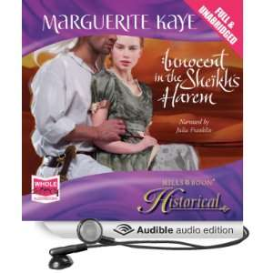 Innocent in the Sheikhs Harem (Audible Audio Edition