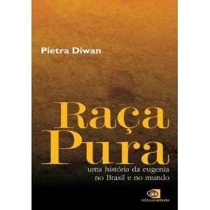 da eugenia no Brasil e no mundo (9788572443722) Pietra Diwan Books