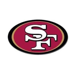 SAN FRANCISCO 49ERS   NFL Football Team   Sticker Decal