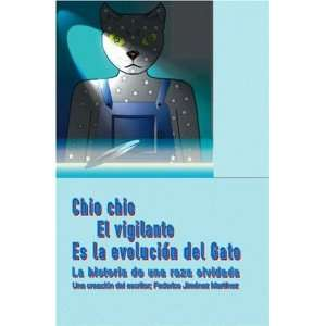 chio el vigilante es la Evolución del Gato: La historia de una raza