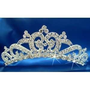 Bridal Wedding Tiara Crown 5723L5 Beauty