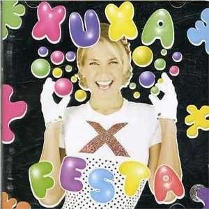 Festa So Para Baixinho 6 Xuxa Music