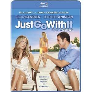 Just Go With It [Blu ray] [Blu ray] (2011) Adam Sandler