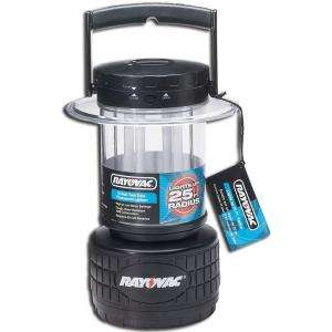 Rayovac Sportsman Extreme 8D Area Lantern SP8D at The Home Depot