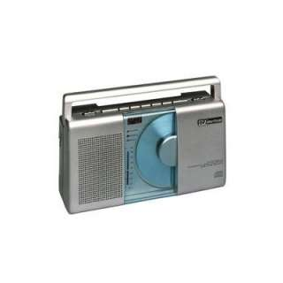Emerson PD5098 Radio/CD Player Boombox (025806025118)