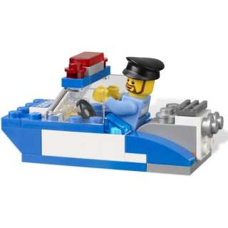 Lego Creator Police Building Set   4636  Lego Creator  The Toy Shop