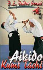 on aikido training with the traditional japanese saber or tachi a
