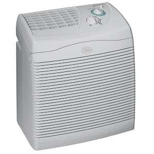Hunter HEPAtech Ultra Quiet Air Purifier Model 30124 at HSN