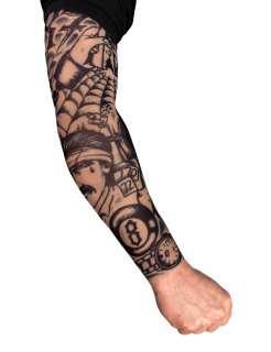 Tattoo Ärmel Knacki ärmel tattoos tattoo stulpe tattoo ärmel