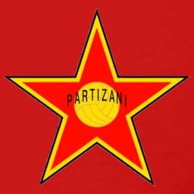 Bluze e kuqe per femra  Partizani