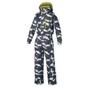BOYS DARE2BE SNOW MONSTER ONE PIECE SKI SUIT RRP £75 NEW FOR 2012