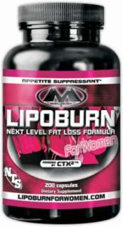 Lipoburn For Women at Bodybuilding Lowest Prices for Lipoburn For