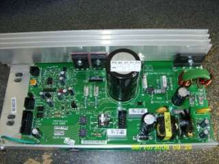 USED MC2100 LTS 30 TREADMILL MOTOR CONTROLLER NORDICTRACK