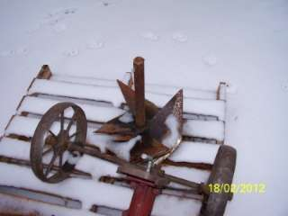 Gravely model L tiller rotory plow parts commercial , 10, 12 , 8 walk
