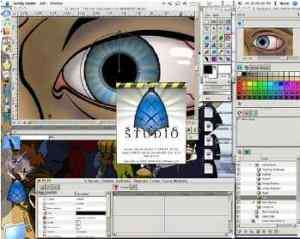 2D Graphics Animation Create Cartoons Software + BONUS