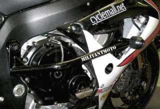 Moto Barrier Bars Suzuki GSX R1000 03 04   Tobefast