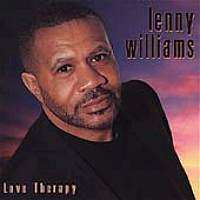 Lenny Williams (Vocals)   Love Therapy in Music: R&B  JR