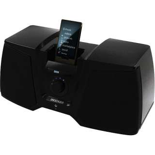 Kicker zKICK Digital Stereo System for Zune, 09zk350 Black Audio