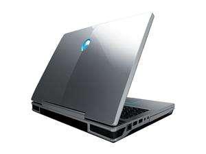 Refurbished DELL Alienware M15X Notebook Intel Core i7