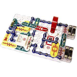 Snap Circuits Pro, Electronic Snap Circuits, Electronic Circuit Kit