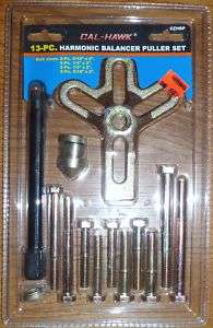 Puller Steering Wheel Tool Kit Set Gear Crankshaft 091044230454