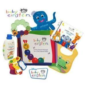 Baby Einstein Deluxe Gift Boxes Toys & Games