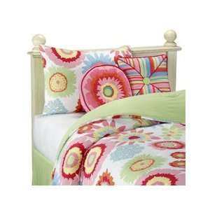 Self Expression Audry Complete Bedding Set Twin Home & Kitchen