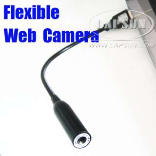 No Driver High Clear USB Laptop Notebook WebCam Camera