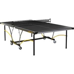 Stiga Synergy Evolution Series Table Tennis Table Game Room