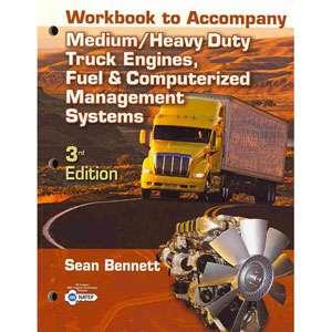 Bennetts Medium/Heavy Duty Truck Engines, Fule, Computer Management