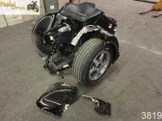 95 Harley Davidson Sportster LEHMAN TRIKE KIT