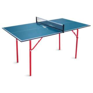 Stiga Mini Table Tennis Table Game Room