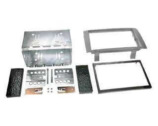 LANCIA Musa 2005 Car CD Stereo Double Din Fascia Panel Fitting Kit