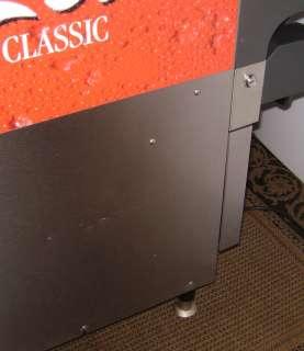 Cornelius COKE PEPSI SODA FOUNTAIN Dispenser & Manitowoc Ice Machine