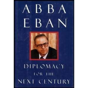 Political Decision making Process) Abba Eban  Books
