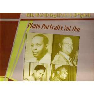 Big Band Bounce Boogie Piano Portraits, Vol. One James P