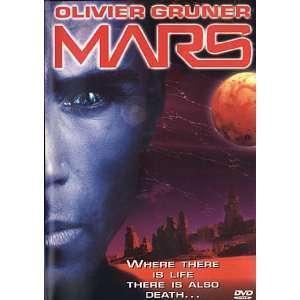 Mars Olivier Gruner, Shari Belafonte, Gabriel Dell Jr., Alex
