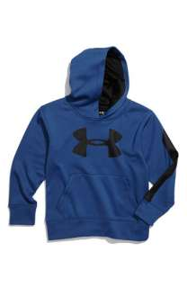 Under Armour Chalk it Up Hoodie (Little Boys)