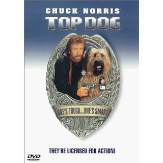 Top Dog: Chuck Norris, Michele Lamar Richards, Erik von Detten