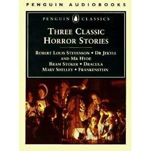 Louis Stevenson, Mary Shelley, Richard E. Grant, Jonathan Hyde: Books