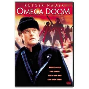 Omega Doom: Rutger Hauer, Shannon Whirry, Norbert Weisser