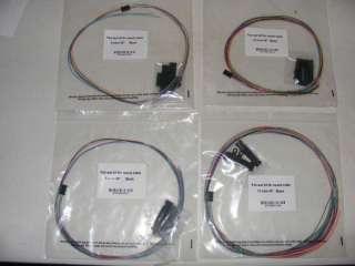 fiber optic cable 6 & 12 break out fan out corning single mode multi