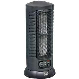 Ceramic Tower Fan Heater, CZ488 Heating, Cooling, & Air Quality